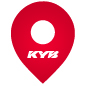 Mistä voin ostaa KYB:n tuotteita?
